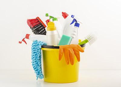hulp bij het huishouden k